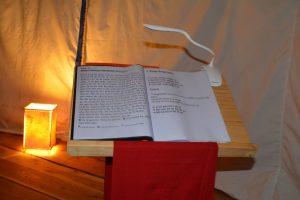 """Méditation """"Voir le Silence"""" à Esvres sur Indre @ Dojo Zen Bodaiju d'Esvres"""